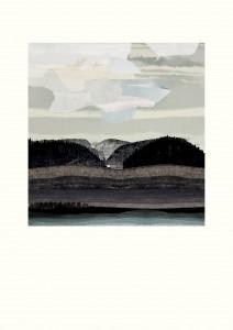 landscape A4